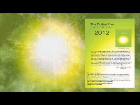 2012 03 25 - Earth Shift, Global Events & Ascension Update by Caroline Cory