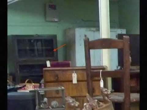 Famous Real Ghost Photos-Best Of Barek 9