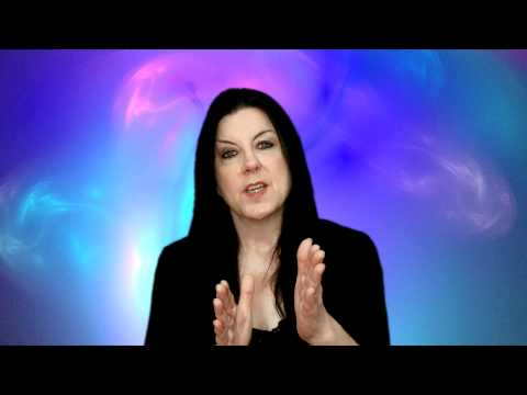 Secret to Manifesting Success - Get Rid of Fear - Edel O'Mahony