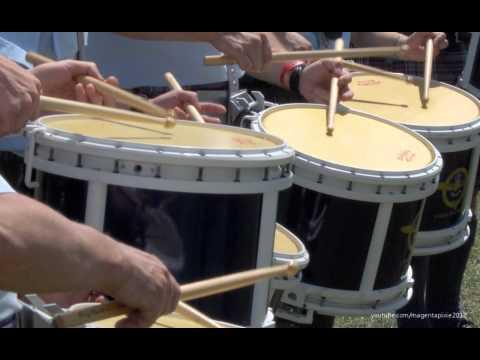 Beat of the Drum ( Stargate Key )