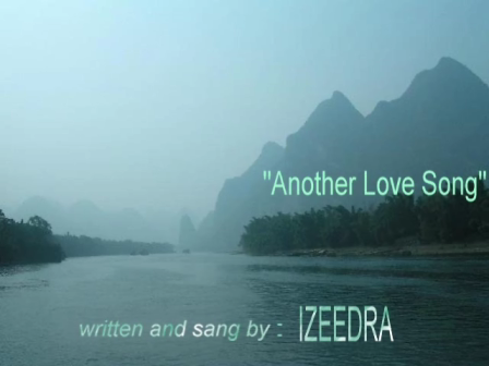 Another Love Song video by Izeedra