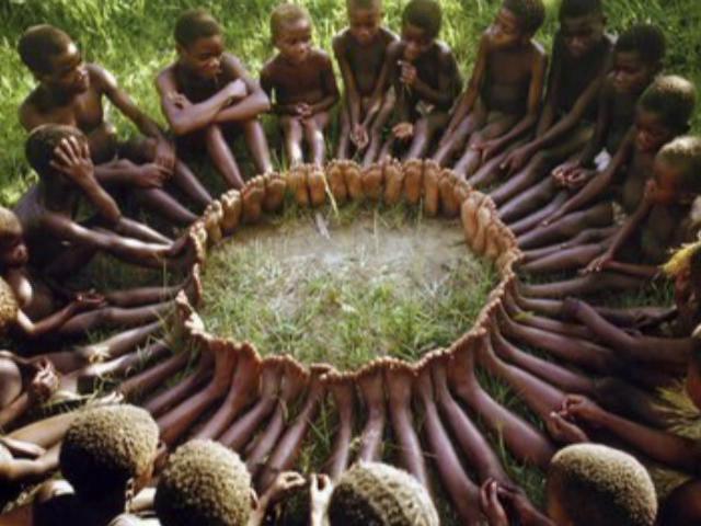AFRIQUE ROYALE~(SAFIATOU)****