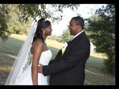 Wedding Montage- I Believe, Forever, Thank God I Found You