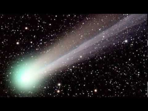 The Electric Comet—Full Documentary