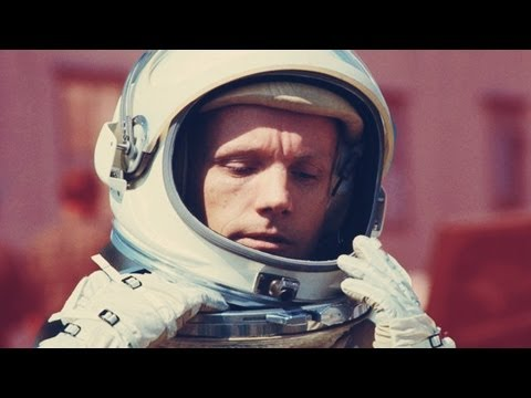 """Blue & Beautiful"" - Neil Armstrong Tribute"