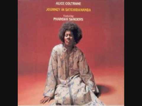 Alice Coltrane - Isis and Osiris 1/2
