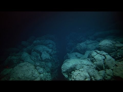 The Deepest Place On Earth: Mariana Trench