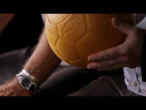 2012 Chevrolet - One World Football - Sting PSA