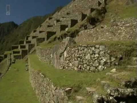 Wayne Dyer's Machu Picchu Experience