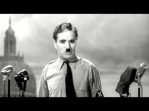 Charlie Chaplin - Let Us All Unite! (Melodysheep) + Download