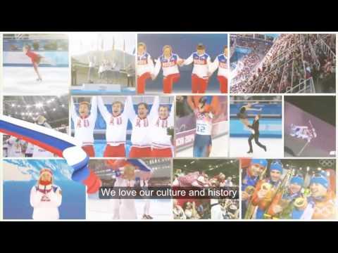 Visit Russia!