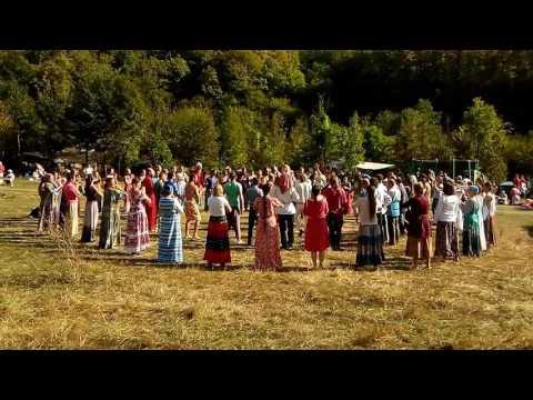 Festival of Positive Creation, September 2016