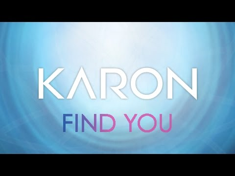 find you lyric video