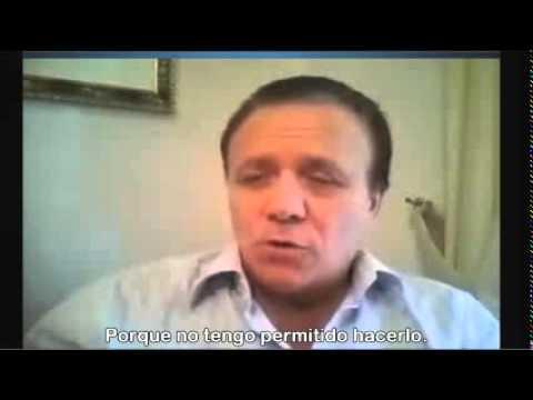 """""""El cáncer es un HONGO y se cura con Bicarbonato de Sodio"""" - Dr. Tullio Simoncini"""