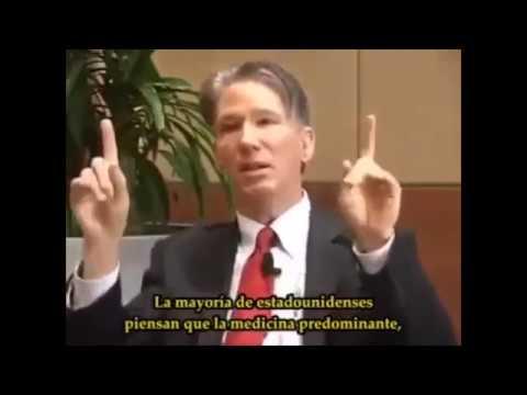 INTERESANTE ENTREVISTA AL DR. PETER GLIDDEN: LA QUIMIOTERAPIA ES INEFICAZ - MEDICINA CONVENCIONAL