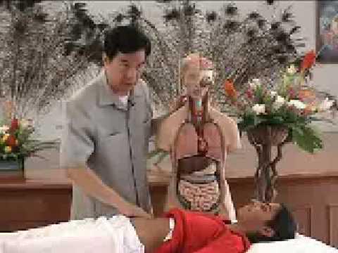 Mantak Chia Técnica Chi Nei Tsang
