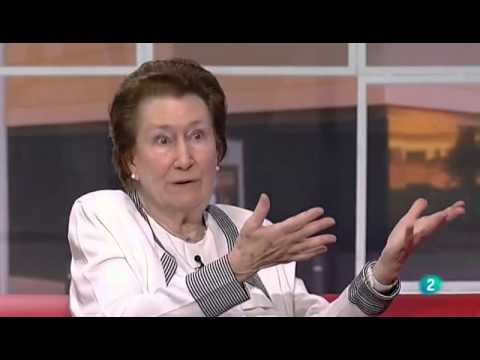 Entrevista Ana María Lajusticia Comer Correctamente