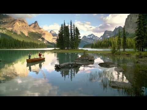 La Belleza de la Naturaleza de Canadá