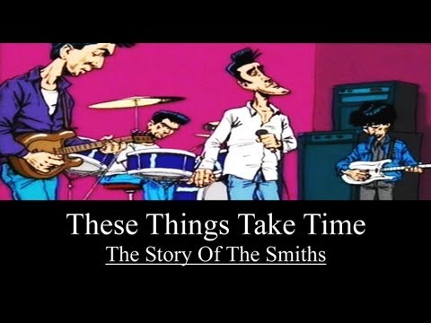 The Story Of The Smiths (Complete Film) HQ 2002
