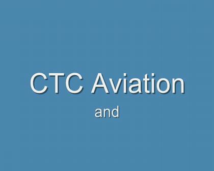 Fear of flying. Simulator Course