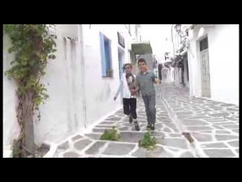 "Spot Χριστουγενιάτικο Παζάρι στον ""Αρχίλόχο"" 2013"