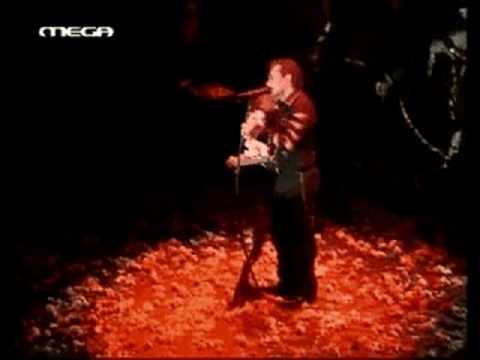 NOTIS SFAKIANAKIS-EΓΩ ΤΡΑΓΟΥΔΑΓΑ (LIVE)