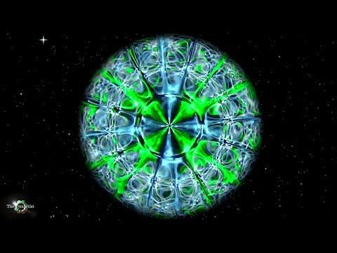 Cymatics / Cimatica - Experiment 21 (The Planets)