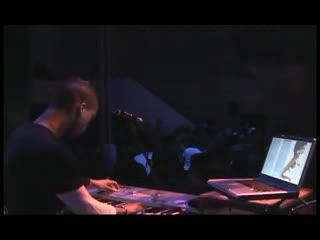 "Anacron - ""Trust Life"" (from the SLP365 soundtrack) Live"