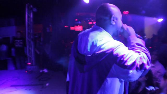 KURUPT of the Dogg Pound @ SHORE ULTRA LOUNGE w/Dahliam