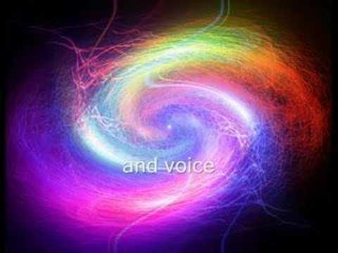 Rumi:  Say I Am You (Sufi poem)
