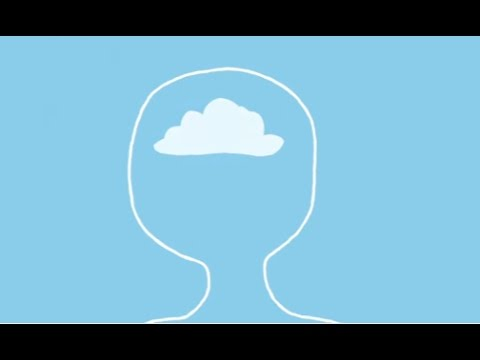 How to Find Peace in 4 Minutes - Animated Meditation