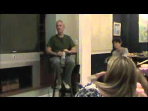 dami kirk in Denver talk on AWARENESS Sept 5 2012
