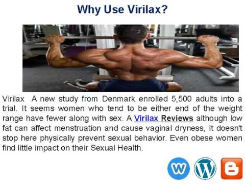 Virilax *Free Trial* Pack @ http://www.mysupplementsera.com/virilax-reviews/