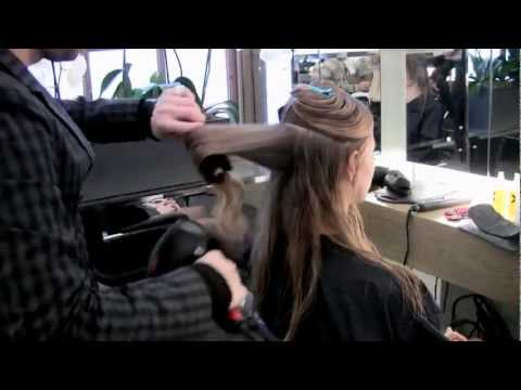 Ibiza Hair Brushes - LONDON - Couture Blow Dry - Real Hair Salon