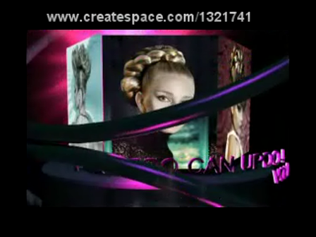 Updo DVD by Ron Soto