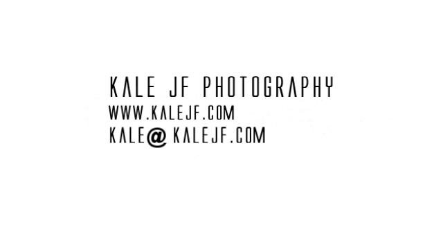 'Red Spring' fashion shoot BTS video - Kale JF Photography