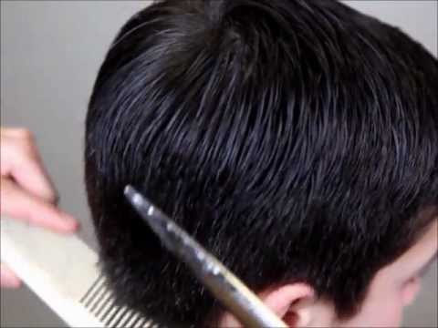 Become An Expert At Multiple Men's Hairstyles