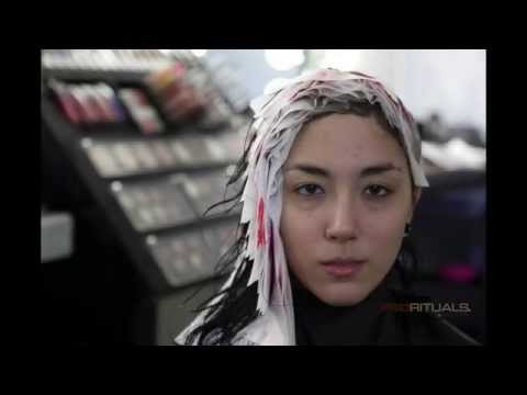 """Box Color hair color technique """"how to video"""""""