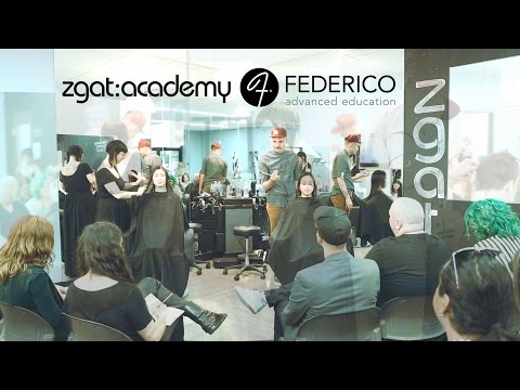 ZGAT @ FEDERICO advanced June 12th-22nd 2015