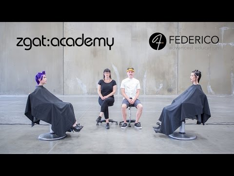 ZGAT Academy by FEDERICO advanced