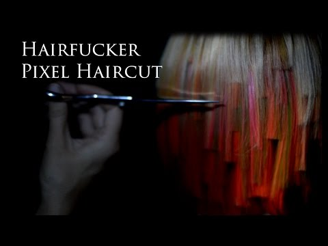 Pixel haircut by Hairfucker.