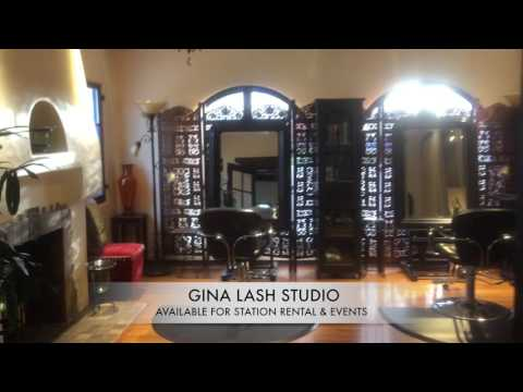 Gina Lash Hair Studio