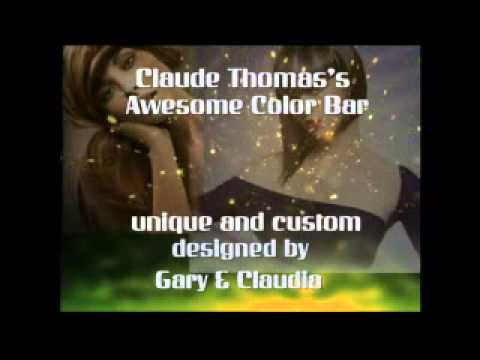 Claude Thomas Salon and Med Spa