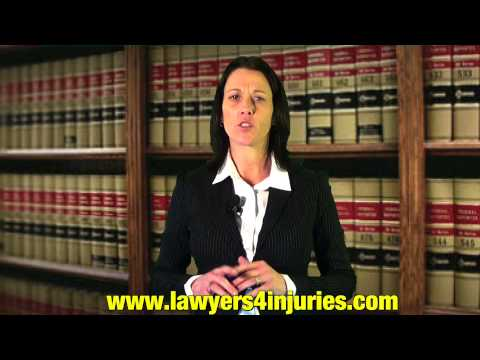 Lawyers 4 Injuries