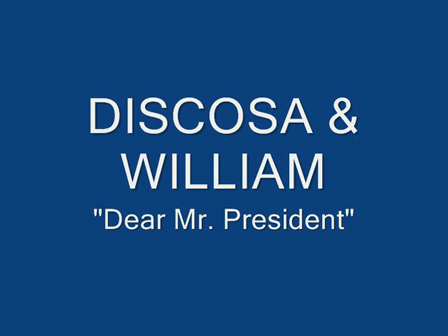 Discosa&William filmklip