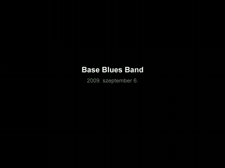 Base Blues Band - Cocain