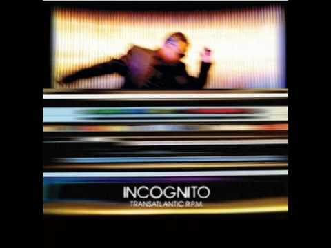INCOGNITO Let's Fall In Love Again