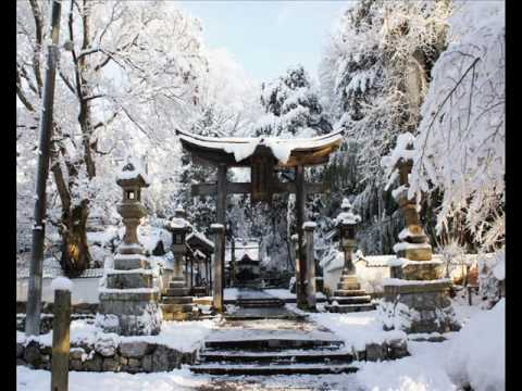 Zoltan Andras Toth - Japanese Garden (from the album Fairies of the Flea Market 2.)