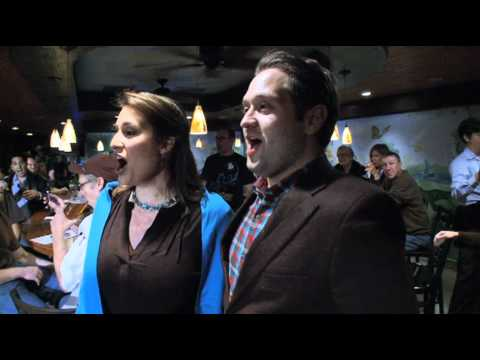 "SING! as Florida Opera Theatre ""pops-up- at Eden Bar"