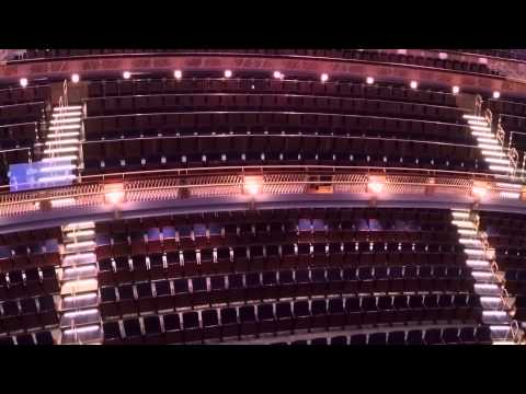 Fly Through Tour of the Dr. Phillips Center for the Performing Arts